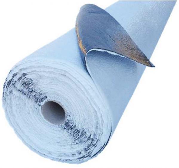 Bauschutzmatte Super (Frostschutzmatte)