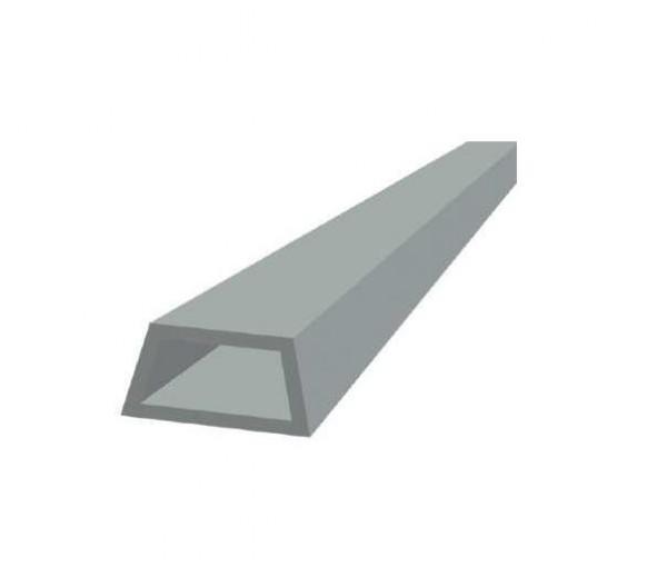 Trapezleisten PVC