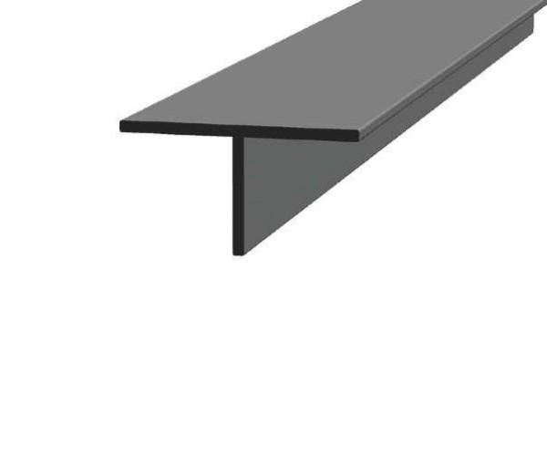 T-Profilleisten PVC