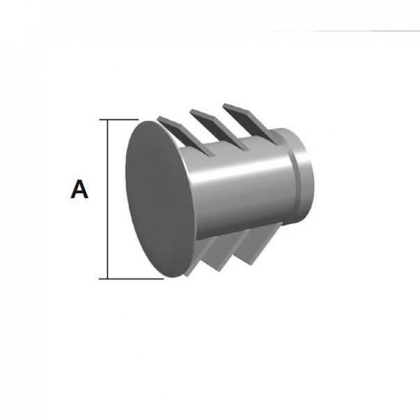 Schalstopfen 22-25mm