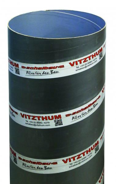 Vitzthum-Baurohr Standard-Spiral