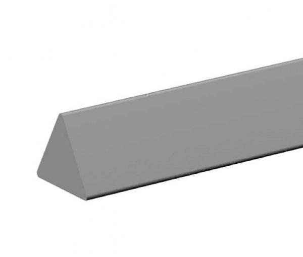 Faserbeton Dreikant-Profilstäbe