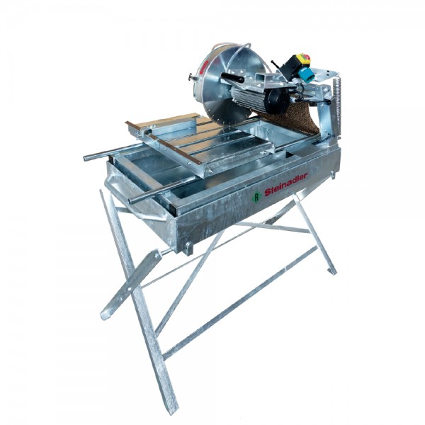 Plattenschneidemaschinen Modell SLK 600