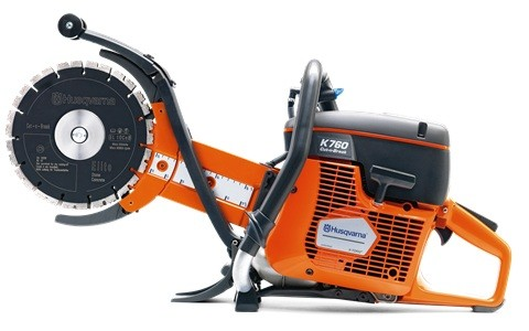 Trennsäge Husqvarna Modell K 760 Cut-n-break